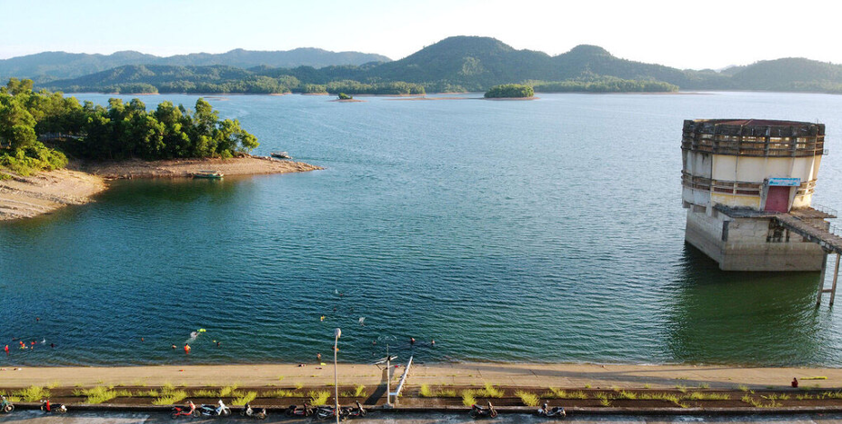 【ベトナムニュース①】ケゴー湖はもうすぐリゾートになります